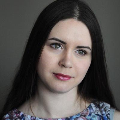 Екатерина Варганова