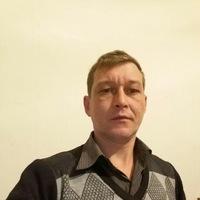 Анкета Сергей Самарин