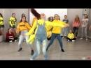 Plastic Line Choreo by Nadtochey Tatiana N.E.R.D Rihanna - LEMON