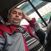 Анкета Александр Пугачев