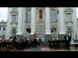 9 мая 2018 Эстрадно-симфонический оркестр,под руководством дирижёра Ярины Погонец!