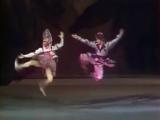 П. И. Чайковский. Дивертисмент из 2 акта балета Щелкунчик