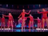 Expressenz - World of Dance 2018 - The Duels