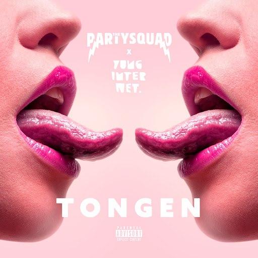 The Partysquad альбом Tongen
