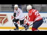 НХЛ. Финал VII Всероссийского Фестиваля по хоккею. Восточный — Вихрь 11 мая 16.00