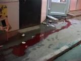 Мужчина напал с ножом на двух девушек во Владивостоке