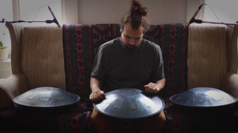 Philippe Gagne Brumes Rav Drum