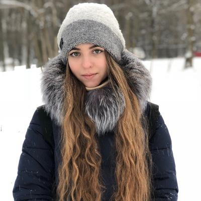 Карина Оболенская