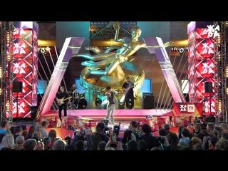 Леонид Руденко ft. ЭММА М Клетка - Жара в Вегасе