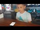 Победитель онлайн-олимпиады «Поколение Z» Вячеслав Чшиев, г. Владикавказ