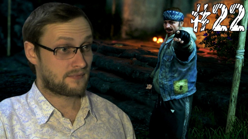 Kuplinov Play – Far Cry 4 – Дорога на север! 22