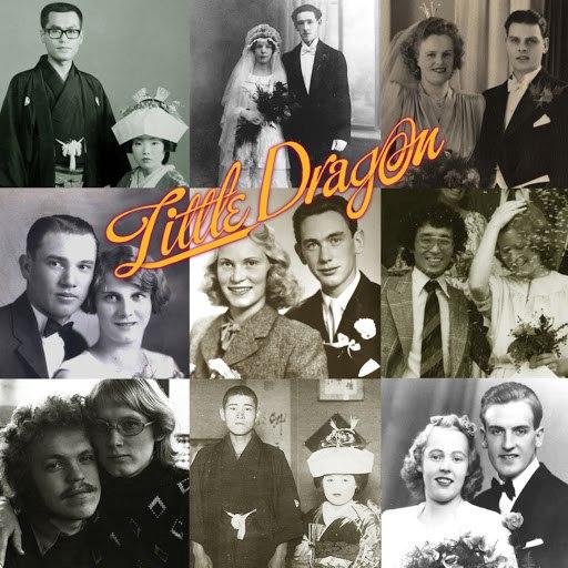 Little Dragon альбом Ritual Union