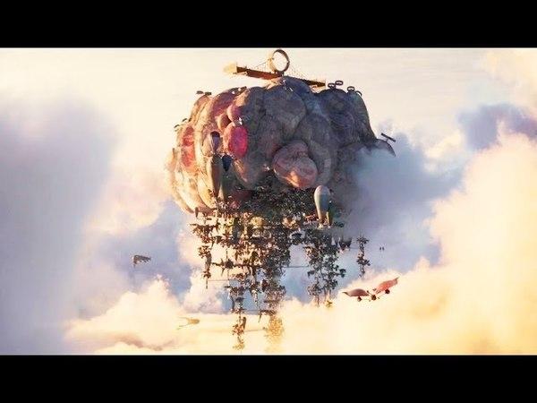 Máquinas Mortais (Mortal Engines, 2018) - Trailer 2 Legendado