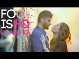 FOOLISHQ | Ki & Ka | Indian Films | Он и Она | Индиан Филмз  | RUS SUB