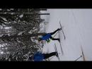 Зеленогорск лыжная база Прибой 1