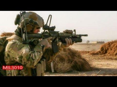 🔥 Спецназ армии США в Афганистане / US Special Forces