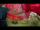 Aliona Moon-O Mie (ESC 2013. Moldova. Official Preview Video)