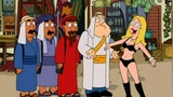 American Dad - Saudi Arabia, The Worst Place in The World - Please Like & Enjoy :)