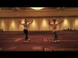 NO MONEY - Galantis Dance