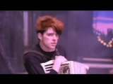 Thompson Twins - We Are Detective