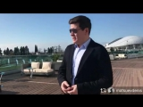 Всероссийская конференция «Путь к успеху»: «Сириус» посетил Денис Мацуев