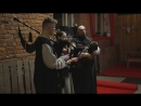 Сьемка Трикветрум в таверне Жеваный Крот | Triquetrum in tavern
