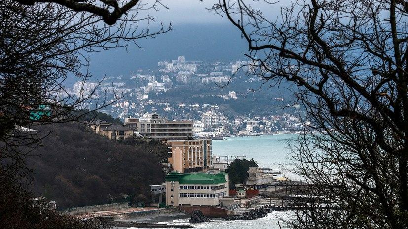 В Крыму рассказали, кому на полуострове «плевать на санкции»
