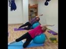Йога 50 Око возрождения . Дыхание - основа жизни! 🌳Так считает наш тренер Ольга Чекменева и на своих занятиях использует разн