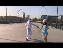 Девушка Танцует Красиво С Парнем Танцоры Сломали Араба В Баку 2018 Лезгинка ALISHKA MELEK