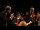 Beethoven - Violin Concerto in D Major, Op. 61 - David Garrett and Gabor TakasNagy , Verbier Festival 2011.