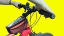 Автомобильный сигнал на велосипед