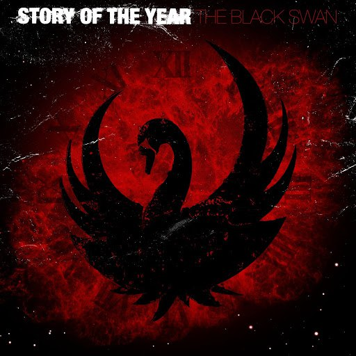 Story Of The Year альбом The Black Swan