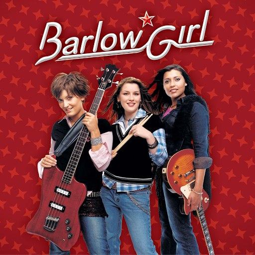 BarlowGirl альбом BarlowGirl