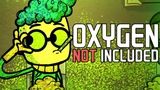 ОЧИСТКА ВОДЫ ОТ МИКРОБОВ! 9 Oxygen Not Included Ranching Upgrade Mark 2