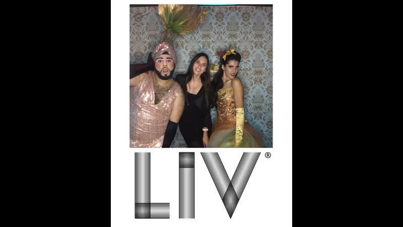 Прикол в клубе LIV Miami