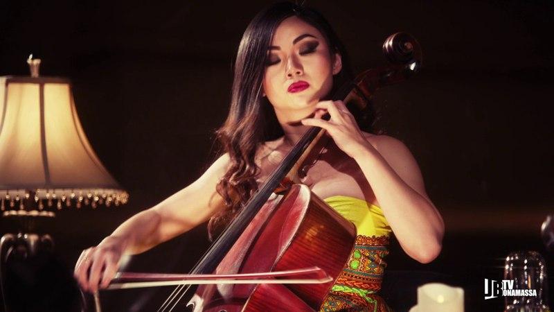 Joe Bonamassa Tina Guo - Woke Up Dreaming - Live From Carnegie Hall: An Acoustic Evening