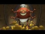 v-s.mobiИсправительное питание - Смешарики. ПИН - код Познавательные мультфильмы