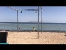 Красненькое море ❤️