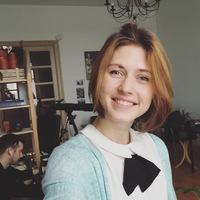 Виктория Мишланова