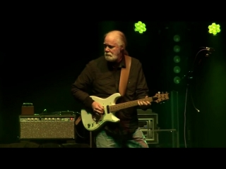 John McLaughlin  Jimmy Herring_ A Meeting of the Spirits _ 11_4_17 _ The Capito