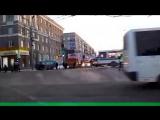 Прямая трансляция с Ленинградской площади 22.12.2017 г.