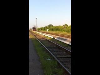 Ретро-поезд на паровой тяге номер 921/922 сообщением Воронеж-Москва!!!