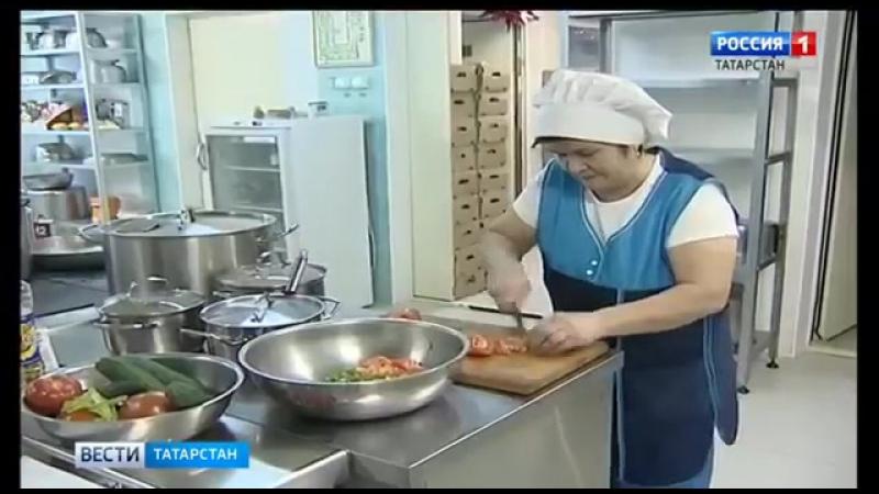 Переход с России 1 на ГТРК Татарстан (Казань, 29.12.2017)