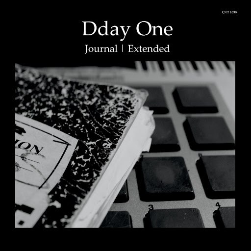 Dday One альбом Journal | Extended