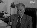 Відэа ўзятае з Belarusian Video Archive Васіль Быкаў