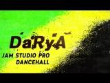 DanceHall / DaRyA / Jam Studio Pro