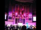 Концерт музыки японской анимации и игр