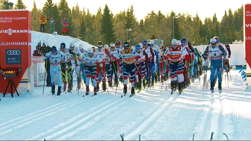 XC skiers head to South Tyrol _ FIS Cross Country