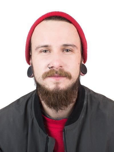 Серёжа Борода