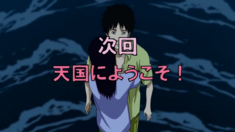 Welcome to the N.H.K. _ NHK ni Youkoso! _ Добро пожаловать в Эн.Эйч.Кэй - 12 серия
